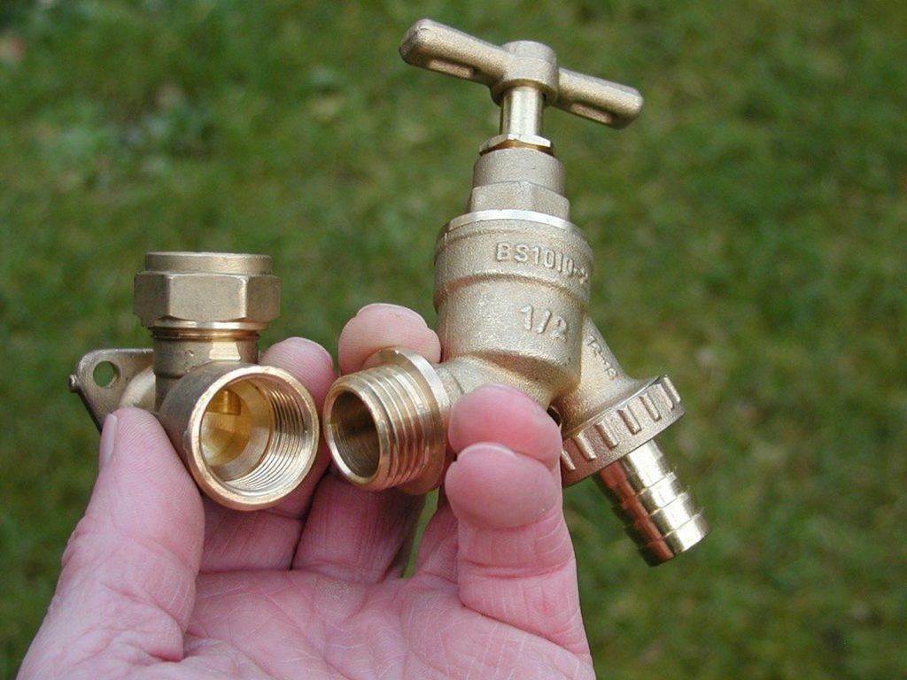 vízszerelés
